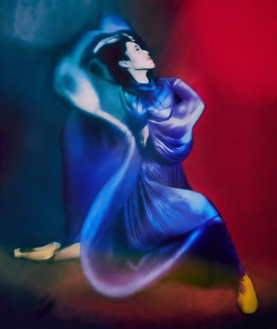 Elizaveta Porodina - © Developments