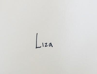 Liza Enebeis (Studio Dumbar) - © Developments