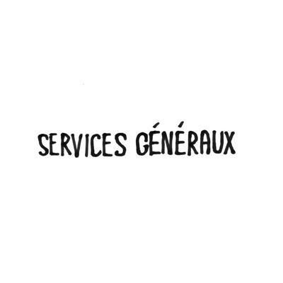 Services Généraux - © Developments